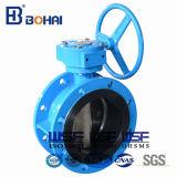 La Fonte / valve à bride en acier