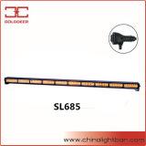 """47 LED """" barre d'éclairage directionnel Feux de détresse jaunes (SL685)"""