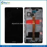 Первоначально мобильный телефон LCD для экрана Huawei Mate8 LCD
