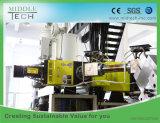 플라스틱 PE/PP/PVC/ABS/HIPS/Pet 장 & Board& 격판덮개 밀어남 생산 기계 선