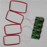 125kHz het Karakter van ASCII van de Module RS232 van de lezer met Controlesom Xor