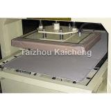 Banheira de venda de tecidos de fibra de vidro revestida de teflon