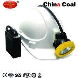 중국 석탄 Sm2022 알루미늄 합금 광부 안전 헬멧