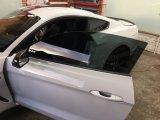 Окно автомобиля подкрашивая, Self-Adhesive пленка 20% Vlt для автомобиля, пленка предохранения окна UV предохранения от 100% солнечная