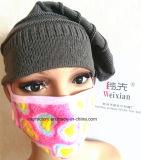 カスタム綿の耳のハングのタイプマスク