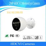 Camera van kabeltelevisie van de Veiligheid van Hdcvi Motioneye van Dahua 2MP de Digitale Video (hac-me1200b-PIR)