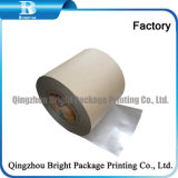 El papel de aluminio para los envases de toallitas de mano