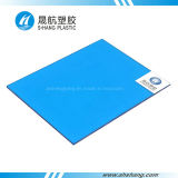 Lake Blue Polycarbonate (PC) Solid Board par Bayer Material