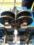 Máquina de Balanceamento do Rotor do Turbo