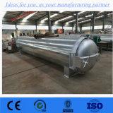 電気空気暖房の加硫タンク電気乾燥のゴム製加硫オートクレーブ