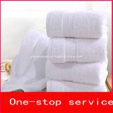 刺繍のロゴの100%年の綿のホテルまたはホーム浴室タオル