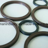 Como568 X anel Quad do anel de borracha moldada personalizar as vedações de borracha do anel X