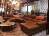 ホーム家具のリクライニングチェアの革ソファーモデル426