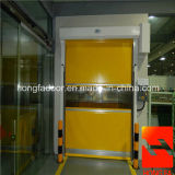 Air automatico Shower High Speed Roller Shutter Door con Low Price (HF-K55)