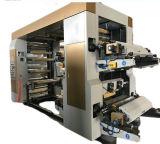 Plastikfilm-Papier-Drucken-Maschine, damit Rolle rollt (NX-A41000)