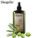 D'Angello spray de cabelo hidratante de queratina para cabelos hidratantes