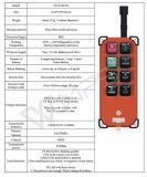 F21-6s EOT-elektronischer Laufkran Fernsteuerungs
