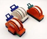 Interruttori di lama di plastica della manovella del doppio di prezzi di fabbrica Stam104 4 Palo