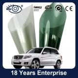 2 Ply против нуля УФ99 металлических солнечного окна автомобилей пленкой