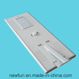 rua solar completa do diodo emissor de luz 80W/luz ao ar livre/jardim