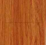 Stagnola di legno del grano del PVC del grano della stagnola autoadesiva di legno del PVC