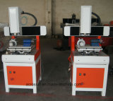 Máquina del grabador del CNC del metal del MDF de la madera contrachapada de madera 3636 con el eje rotatorio 4 para tallar