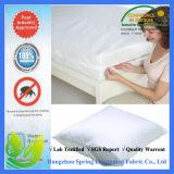 Cobertura com capa de colchão de cama impermeável