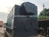 Heißer Verkauf 6 t-/hvollautomatischer Kohle-Dampfkessel