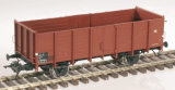 Ho Scale Model Railway Freight Wagon 또는 Hopper/Tank Car