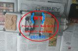 705-41-08090 pompe à engrenages hydraulique de KOMATSU pour l'excavatrice PC40-7/PC50uu-2