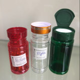 [فوود غرد] محبوب يخلو بلاستيك [تب120مل] زجاجة لأنّ كبسولات/حيمين/سكّر نبات مع [سغس]