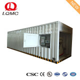 Diesel와 Petrol를 위한 20FT Container Fuel Tank