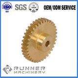 CNC di precisione che lavora il pezzo meccanico alla macchina lavorante lavorante lavorante di precisione di pezzo fucinato di CNC dell'ottone di CNC dell'alluminio di CNC dell'acciaio inossidabile