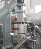 プラスチックPPのPEのフィルムの造粒機のコンパクター