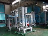 Mini tamanho nenhum purificador de óleo hidráulico usado químico