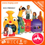 Le forage en plastique jouer jouet jouet des enfants en train d'escalade
