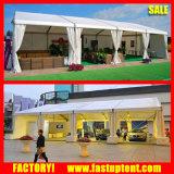 6X12m 10X10m kleiner Festzelt-Partei-Zelt-Verkauf Malaysia und Pakistan