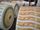 Un solo lado de papel recubierto de PE para el azúcar y sal Peper Bolsita de China Proveedor