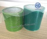 Película verde del PE para proteger la hoja del PVC/PMMA de la PC del picosegundo