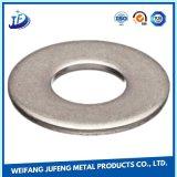 産業ハードウェアのためのステンレス鋼のガスケットを押すか、または切るシート・メタル働き