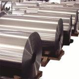 prix d'usine 0.3-3mm 2b de la surface de la bobine en acier inoxydable