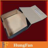 Плоские Pack роскошь складные магнитное закрытие Подарочная упаковка