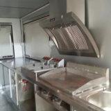 الصين صغيرة متحرّك طعام عربة/طعام شاحنة/طعام مقطورة لأنّ عمليّة بيع