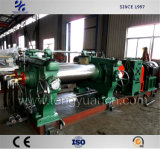 """18"""" abrir fábrica de mistura de borracha/máquina de mistura com excelente qualidade da Máquina"""