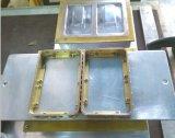 Singola saldatrice ad alta frequenza capa della piastra di pressione