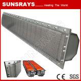 単一販売のための12.8kw高い発電の産業赤外線バーナーセリウム