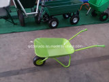 Children (WB0100)를 위한 작은 Wheel Barrow Toy