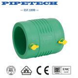 20-630mm Electrofusion Hpde Rohr-Stück-Befestigung