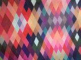 Printed Sweater Fabric