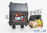 AC220V-AC240V de Aanzet van de Motor van de enige Fase/de Beschermer van de Motor (mp-S1) met IP 54